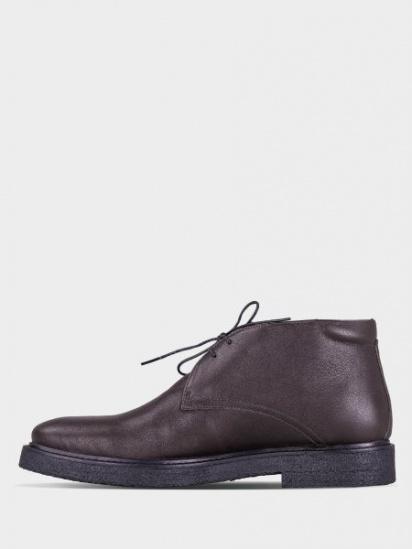 Полуботинки мужские VAGABOND GARY VM2006 брендовая обувь, 2017