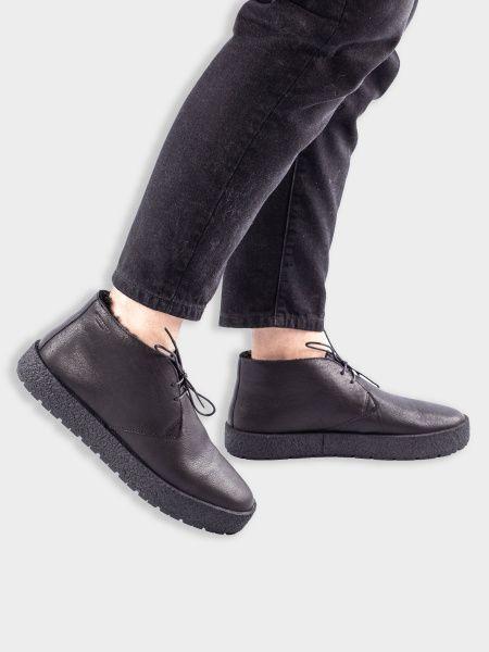 Ботинки мужские VAGABOND ROBIN VM2007 брендовая обувь, 2017