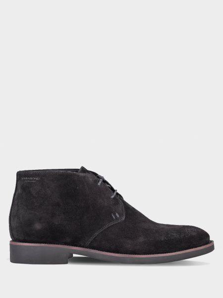 Ботинки для мужчин VAGABOND ROY VM2008 модная обувь, 2017