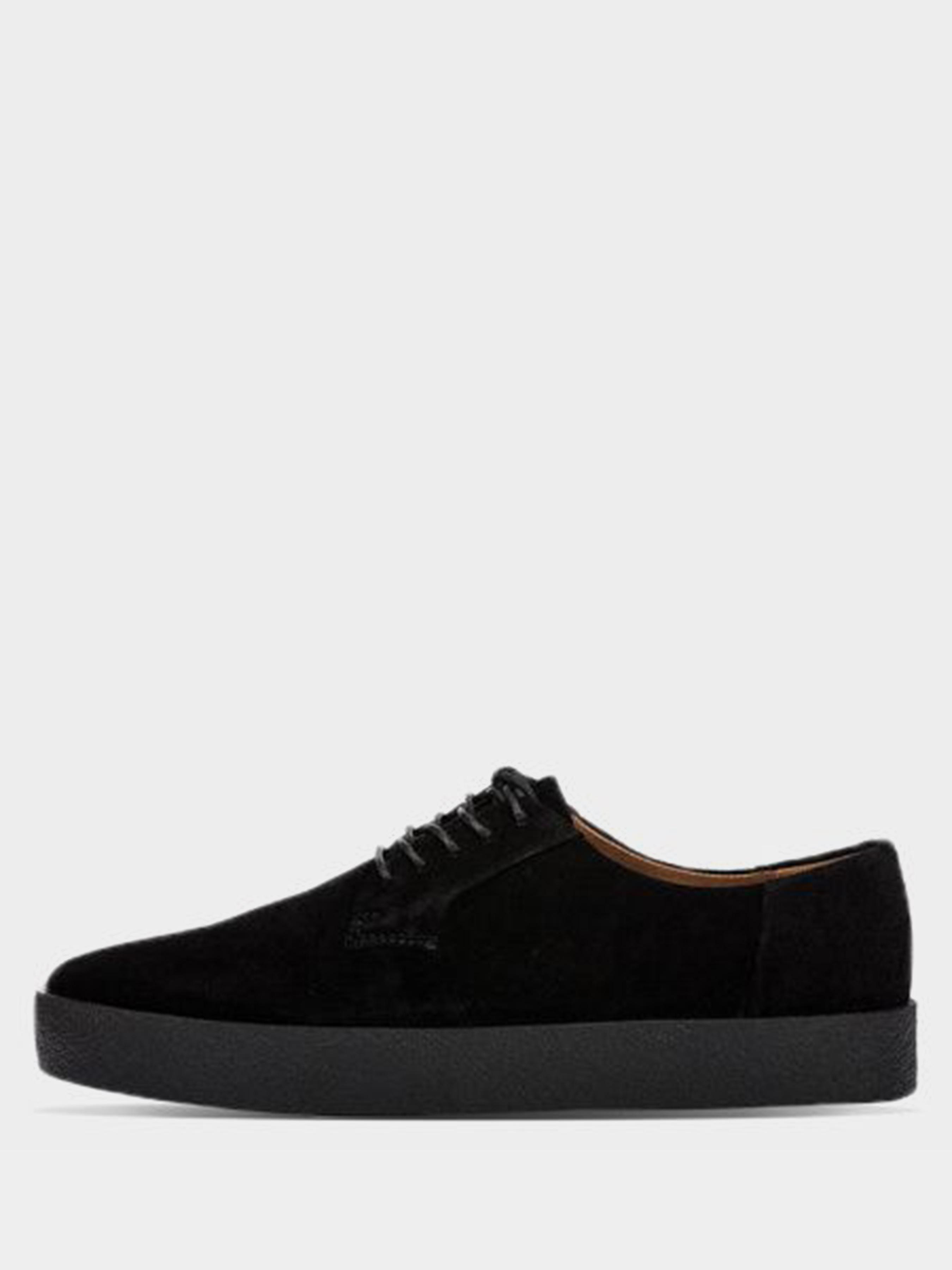 Полуботинки мужские VAGABOND LUIS VM2010 брендовая обувь, 2017