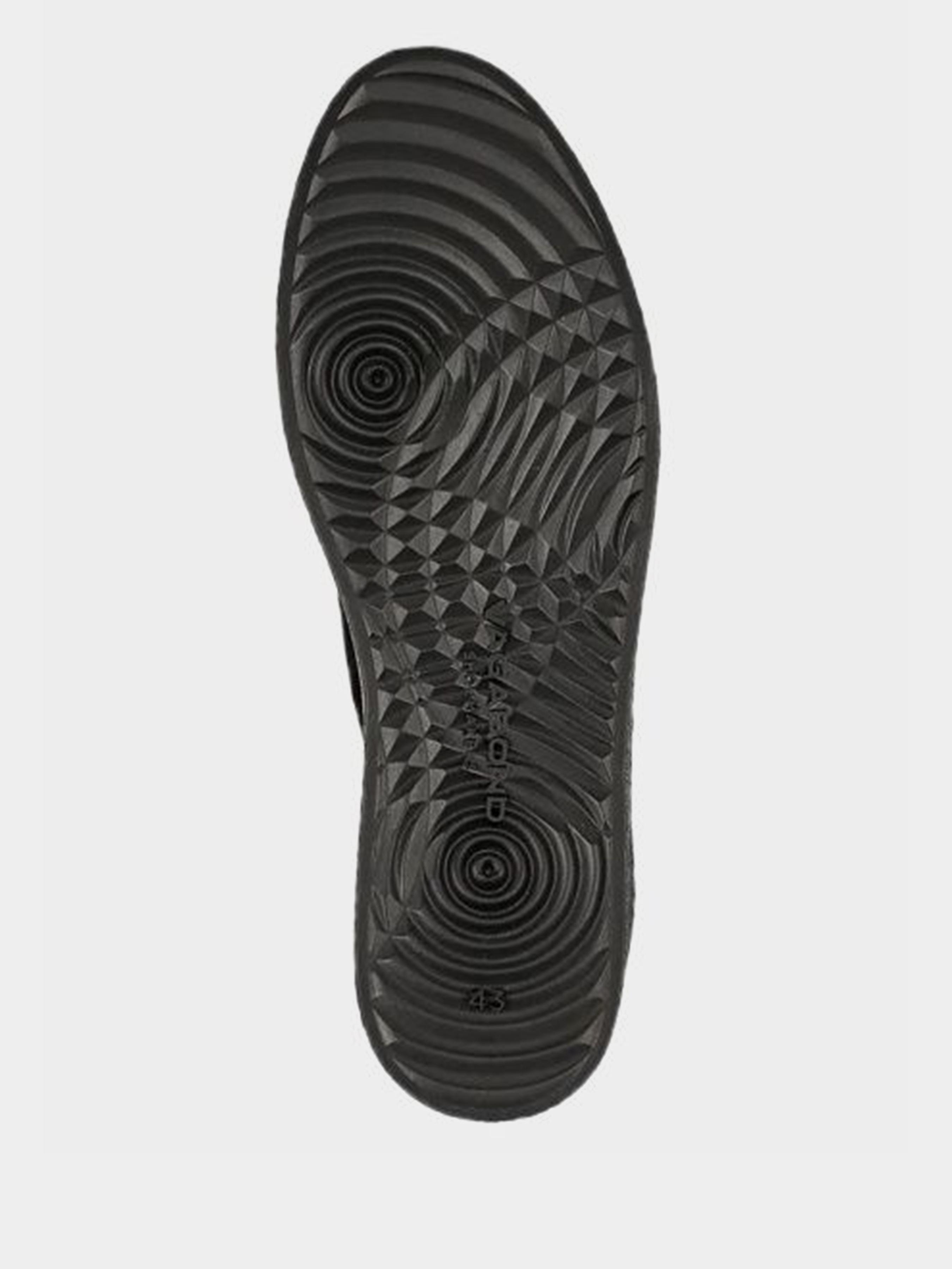 Полуботинки мужские VAGABOND LUIS VM2010 размеры обуви, 2017