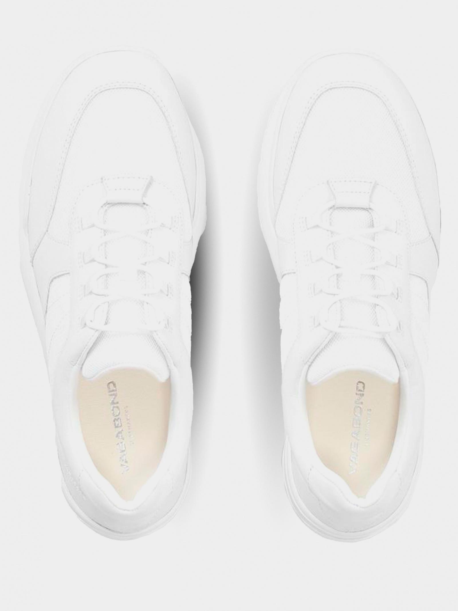 Кросівки  для чоловіків VAGABOND CONNOR 4988-002-01 брендове взуття, 2017
