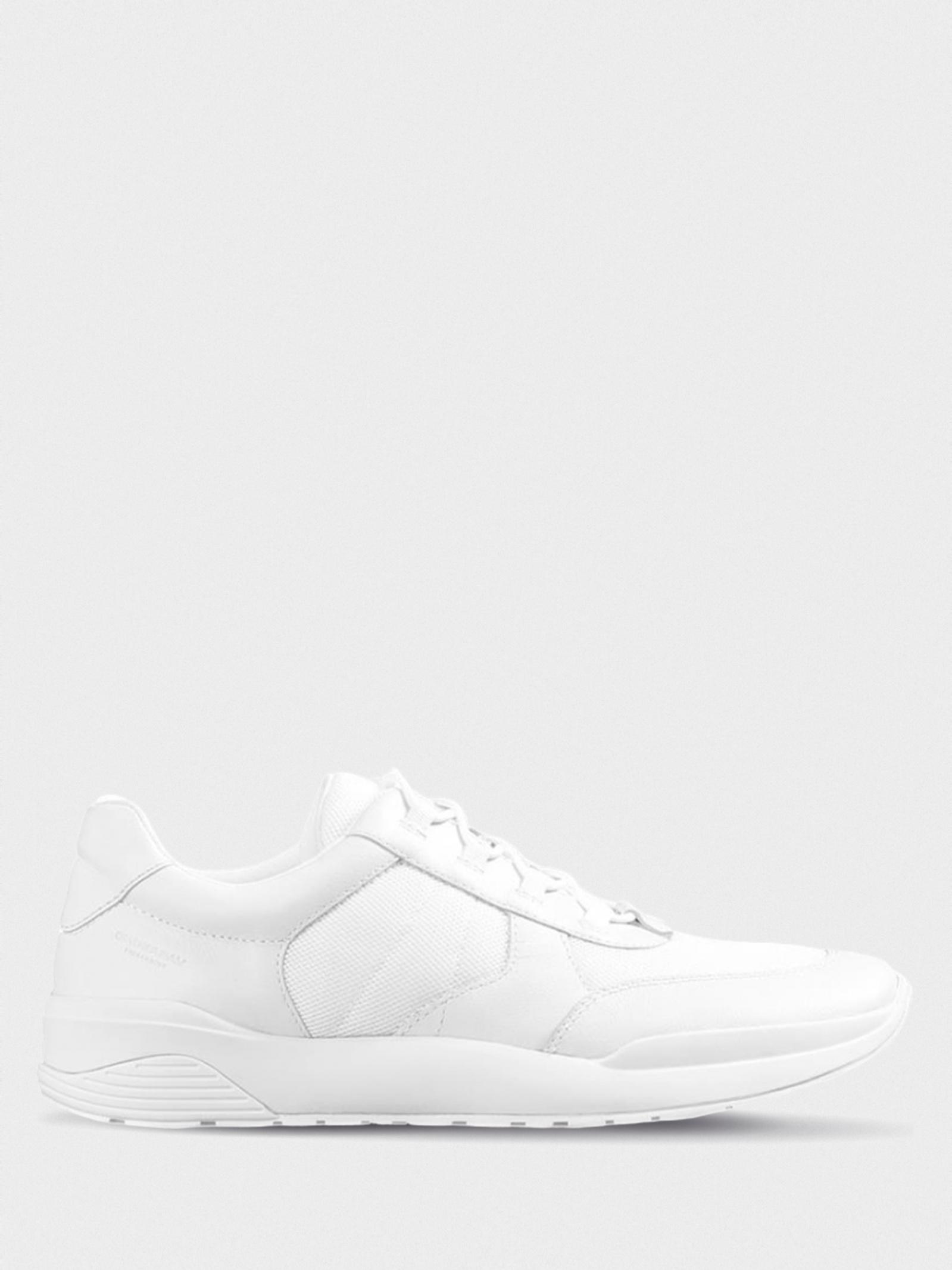 Кросівки чоловічі VAGABOND CONNOR 4988-002-01 - фото
