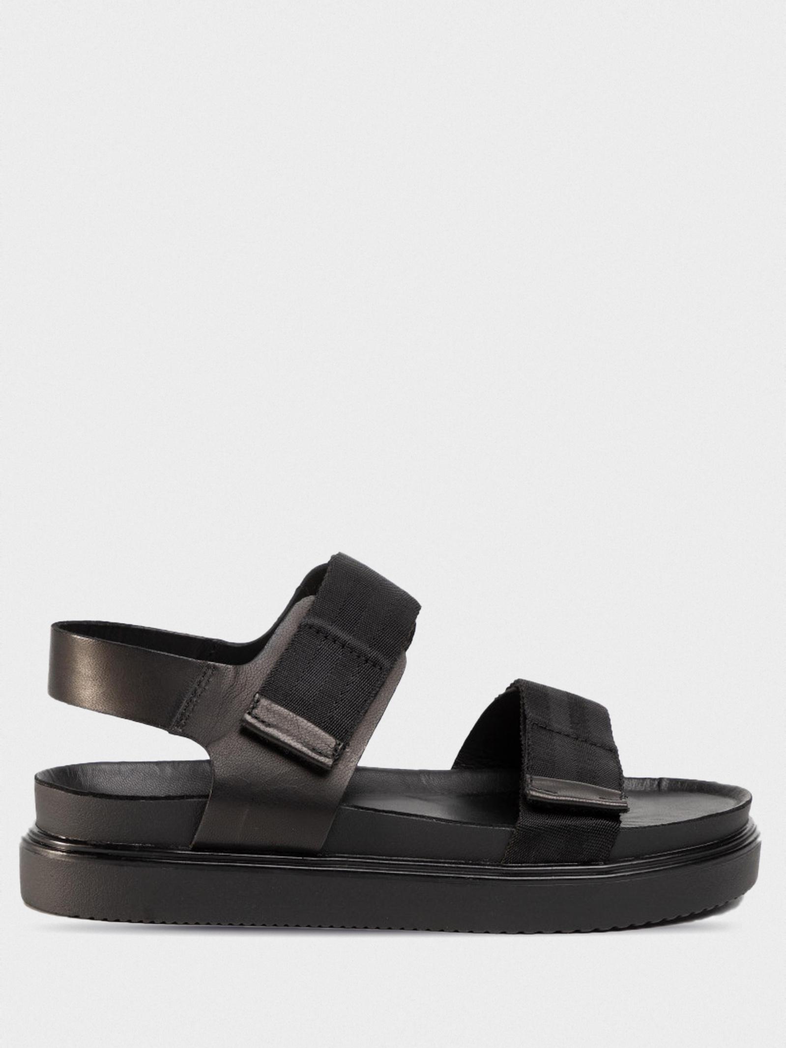 Сандалі  для чоловіків VAGABOND 4990-002-20 купити взуття, 2017