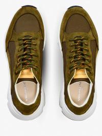 Кросівки  для чоловіків VAGABOND QUINCY 4985-002-54 модне взуття, 2017