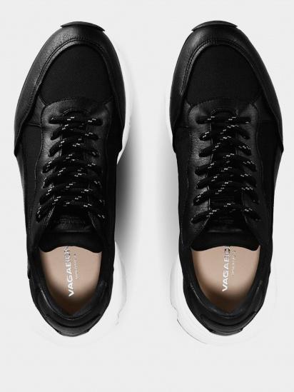 Кросівки  для чоловіків VAGABOND QUINCY 4985-002-20 брендове взуття, 2017