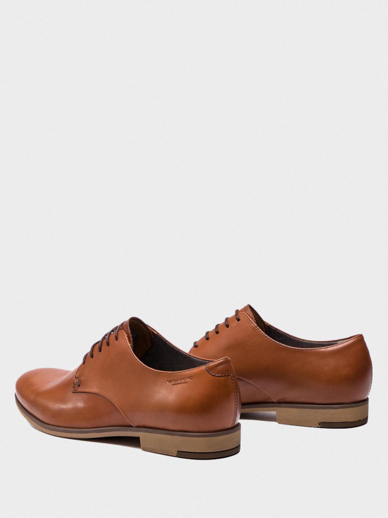Туфлі  чоловічі VAGABOND LINHOPE 4570-301-27 замовити, 2017