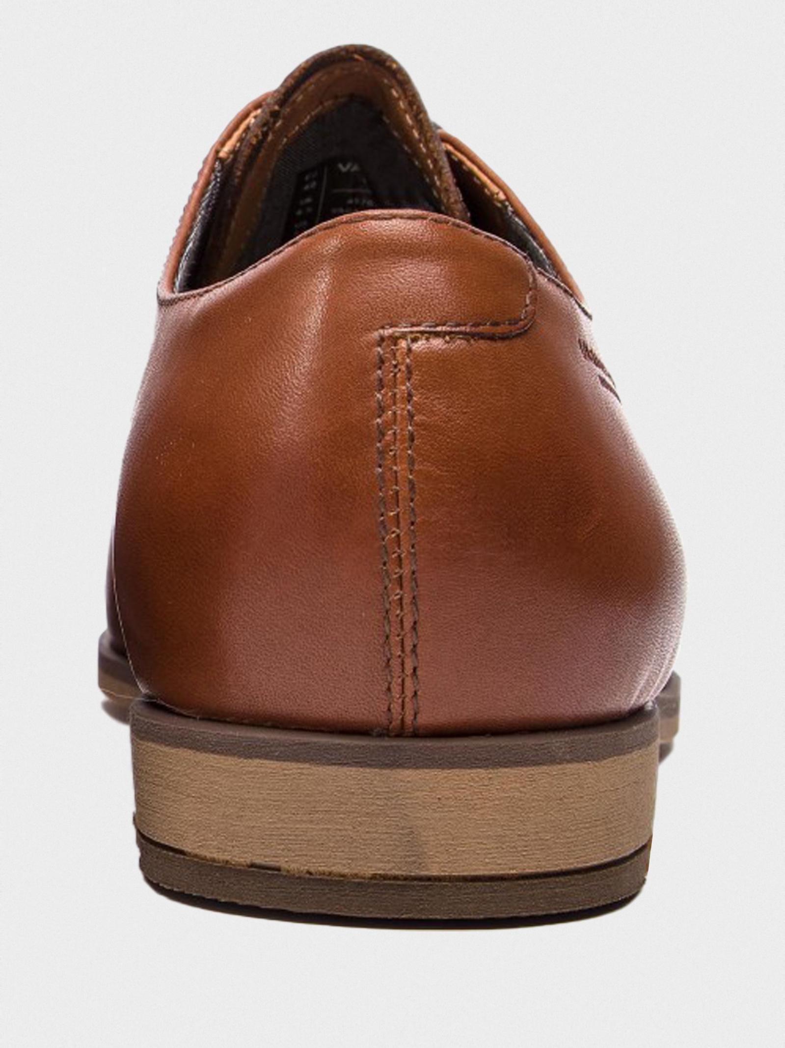 Туфлі  чоловічі VAGABOND LINHOPE 4570-301-27 в Україні, 2017