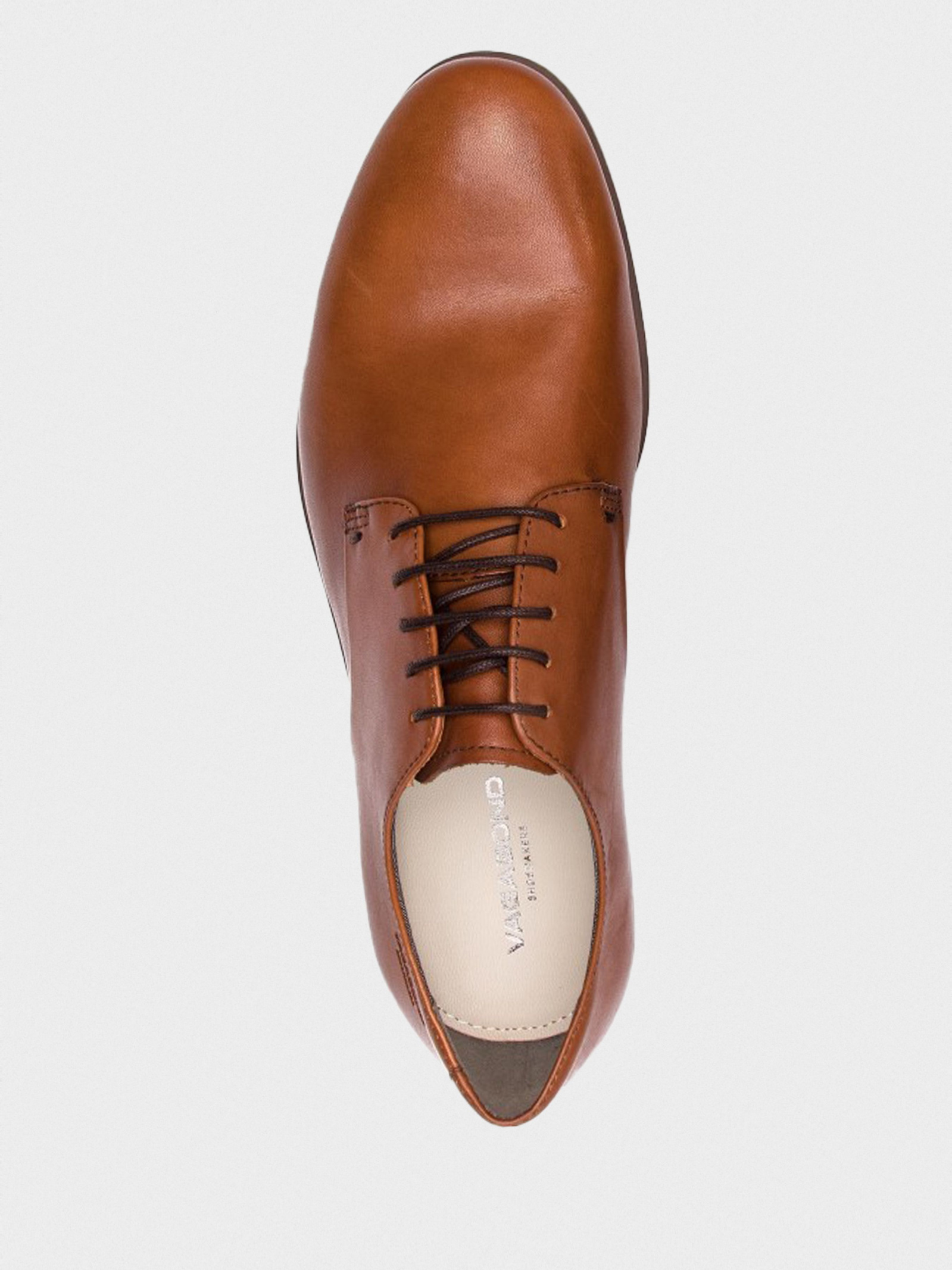 Туфлі  чоловічі VAGABOND LINHOPE 4570-301-27 купити в Iнтертоп, 2017
