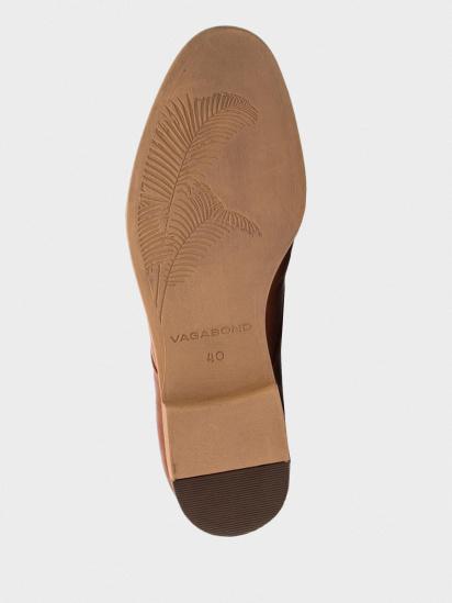 Туфлі  чоловічі VAGABOND LINHOPE 4570-301-27 дивитися, 2017