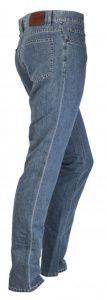 Джинси чоловічі ERMENEGILDO ZEGNA модель VP762ZZ505B06 - фото