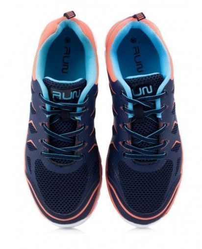 Кроссовки женские Run кросівки жін.(36-41) 304-32287 BLUE/CORAL/PINK Заказать, 2017