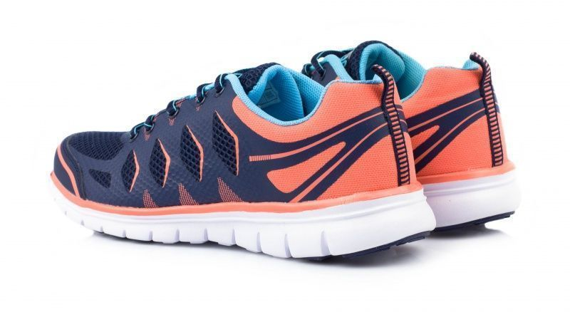 Кроссовки женские Run кросівки жін.(36-41) 304-32287 BLUE/CORAL/PINK смотреть, 2017