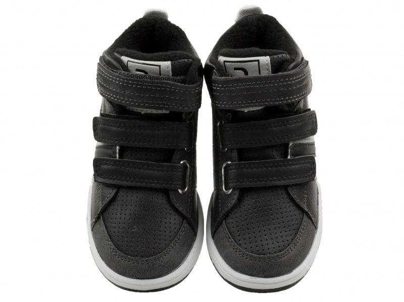 Ботинки для детей Run VQ47 примерка, 2017