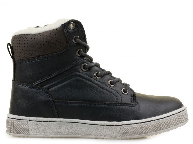 Ботинки детские Run VQ50 размеры обуви, 2017