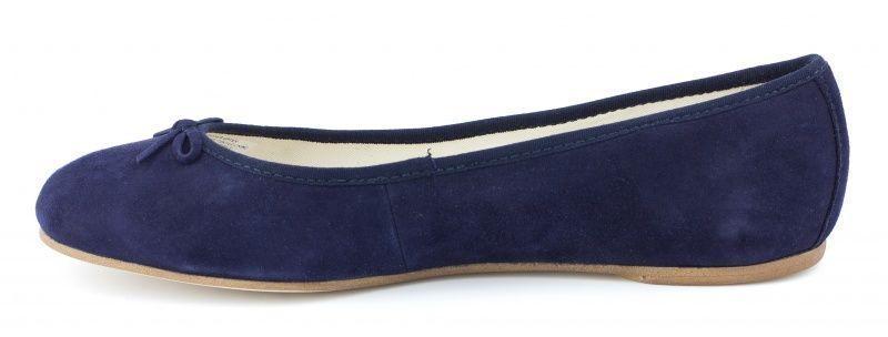 VAGABOND Балетки  модель VW4754 размерная сетка обуви, 2017
