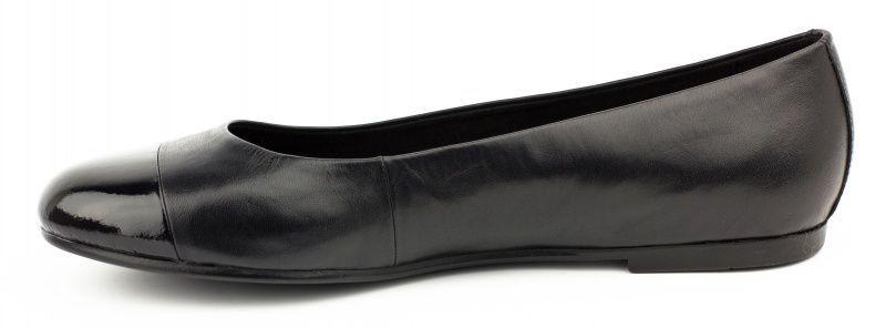 Балетки женские VAGABOND VW4763 размерная сетка обуви, 2017