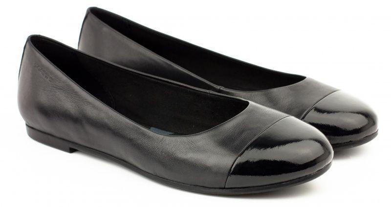 Балетки женские VAGABOND VW4763 размеры обуви, 2017