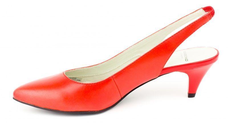 Босоножки для женщин VAGABOND VW4766 модная обувь, 2017