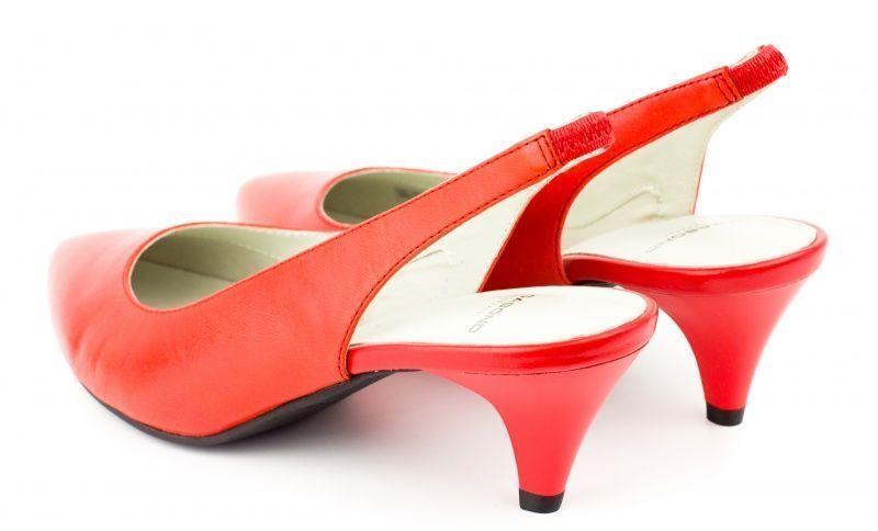Босоножки для женщин VAGABOND VW4766 купить обувь, 2017