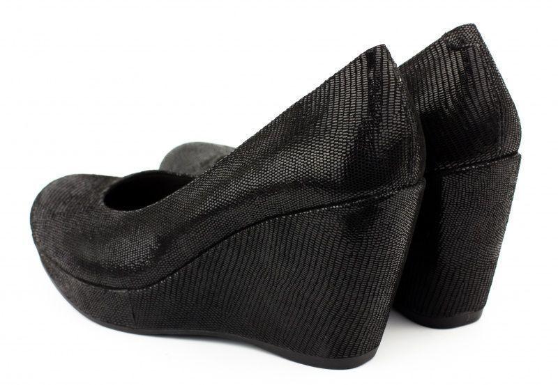 Туфли женские VAGABOND VW4783 размерная сетка обуви, 2017