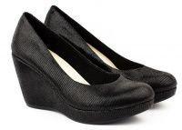 туфли женские VAGABOND, фото, intertop