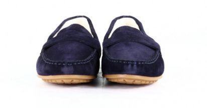Мокасини  для жінок VAGABOND 3929-040-67 брендове взуття, 2017