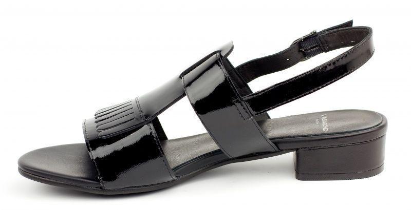 Босоножки для женщин VAGABOND VW4809 модная обувь, 2017