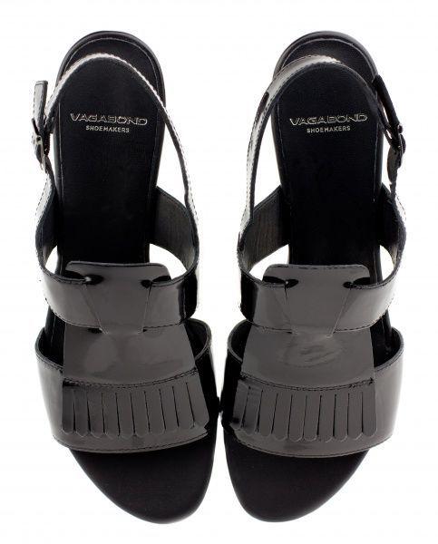 Босоножки для женщин VAGABOND VW4809 брендовая обувь, 2017