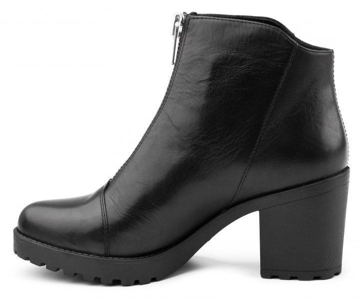 Ботинки женские VAGABOND GRACE VW4896 брендовая обувь, 2017