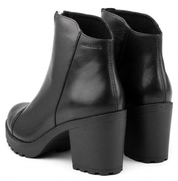 Ботинки женские VAGABOND GRACE VW4896 размерная сетка обуви, 2017