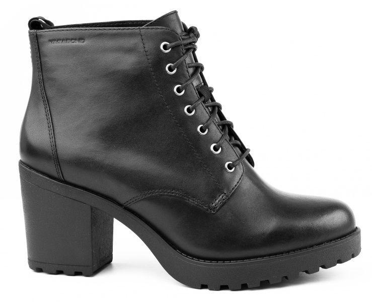 Ботинки для женщин VAGABOND GRACE VW4900 размерная сетка обуви, 2017