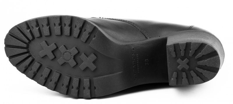 Ботинки для женщин VAGABOND GRACE VW4900 примерка, 2017
