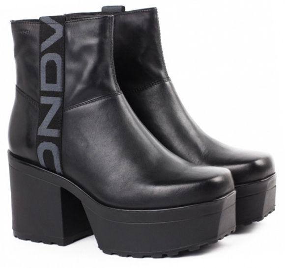 Ботинки для женщин VAGABOND NORAH VW4930 Заказать, 2017
