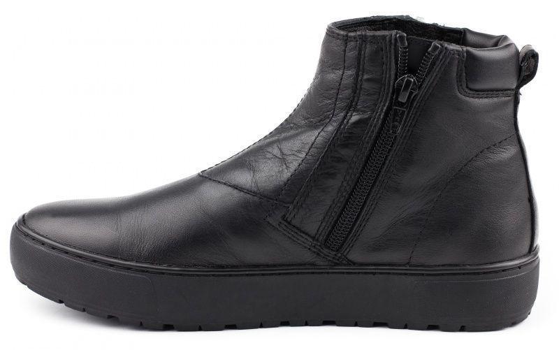 Ботинки для женщин VAGABOND BREE VW4932 размерная сетка обуви, 2017