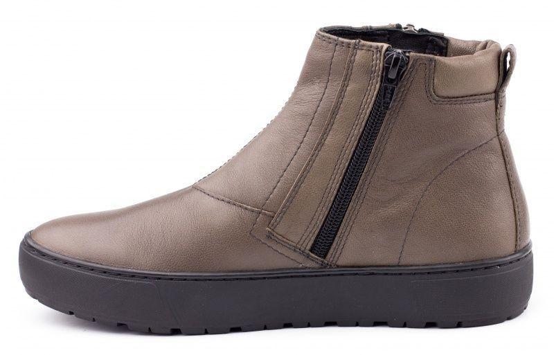Ботинки для женщин VAGABOND BREE VW4933 размерная сетка обуви, 2017
