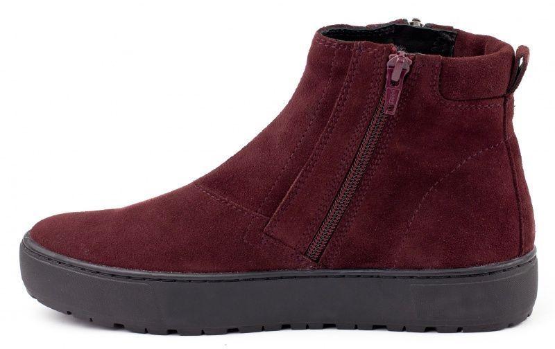 Ботинки для женщин VAGABOND BREE VW4934 размерная сетка обуви, 2017