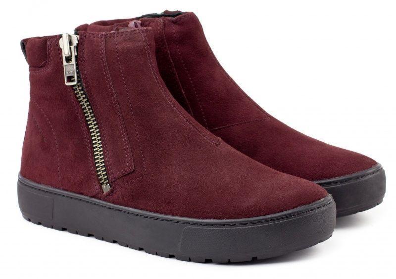 Ботинки для женщин VAGABOND BREE VW4934 брендовая обувь, 2017