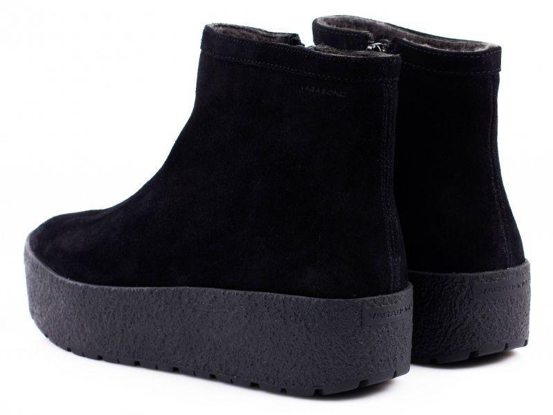 Ботинки для женщин VAGABOND SIRI VW4936 примерка, 2017