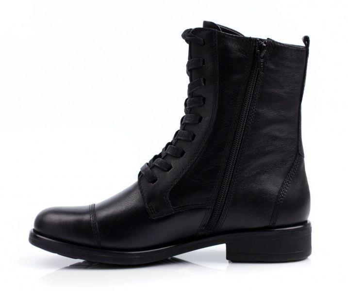Ботинки женские VAGABOND ABERDEEN VW4939 размерная сетка обуви, 2017