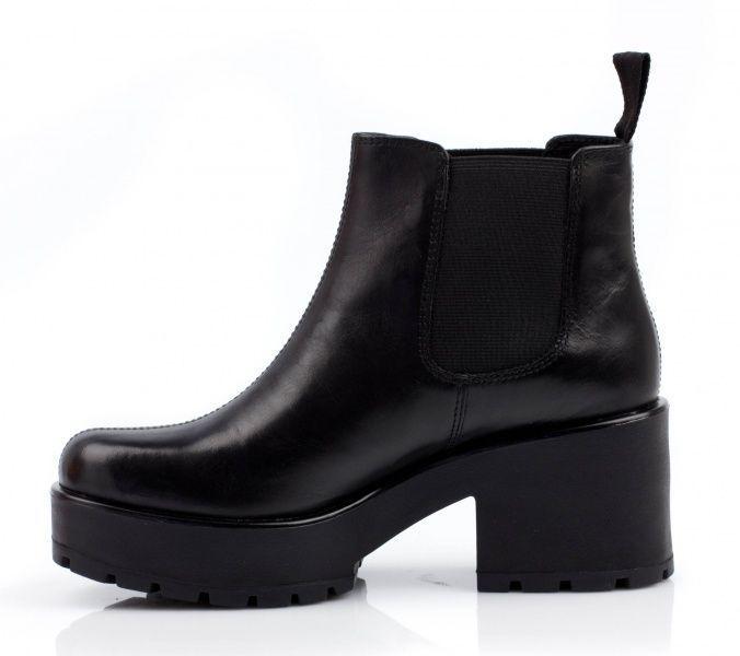 Ботинки для женщин VAGABOND DIOON VW4941 брендовая обувь, 2017