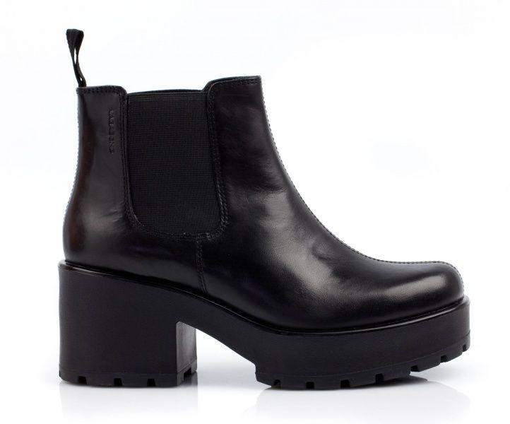 Ботинки женские VAGABOND DIOON VW4941 брендовая обувь, 2017