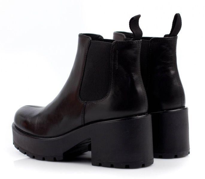 Ботинки женские VAGABOND DIOON VW4941 размерная сетка обуви, 2017