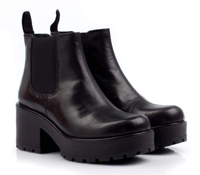 Ботинки женские VAGABOND DIOON VW4941 цена, 2017
