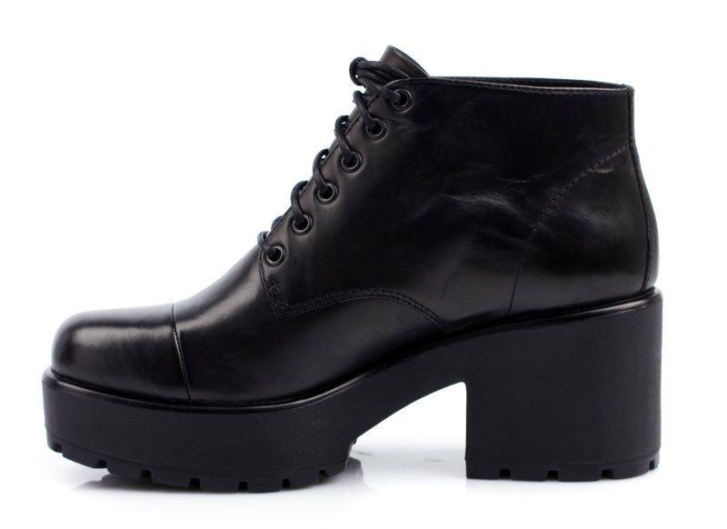 Ботинки для женщин VAGABOND DIOON VW4942 размерная сетка обуви, 2017