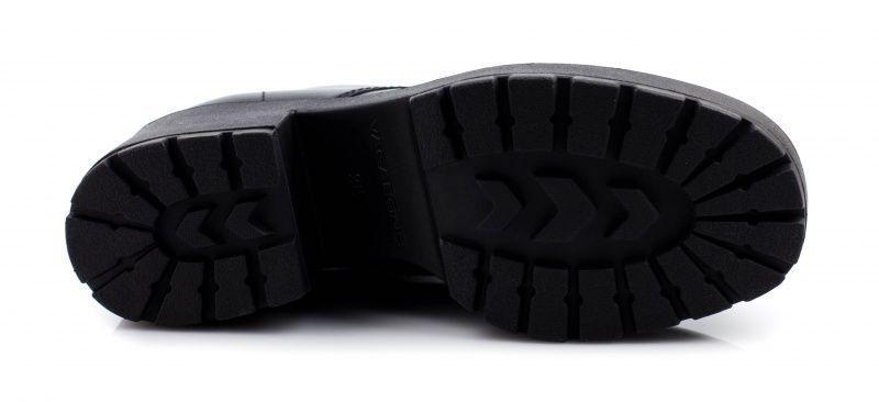 Ботинки для женщин VAGABOND DIOON VW4942 примерка, 2017