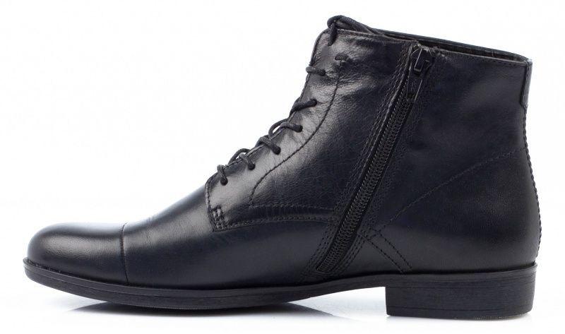 Ботинки для женщин VAGABOND CODE VW4955 размерная сетка обуви, 2017