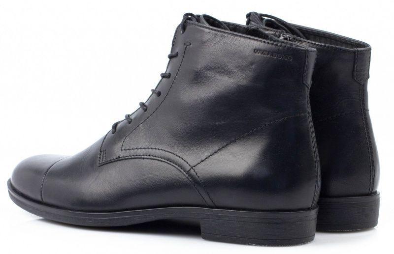 Ботинки для женщин VAGABOND CODE VW4955 примерка, 2017