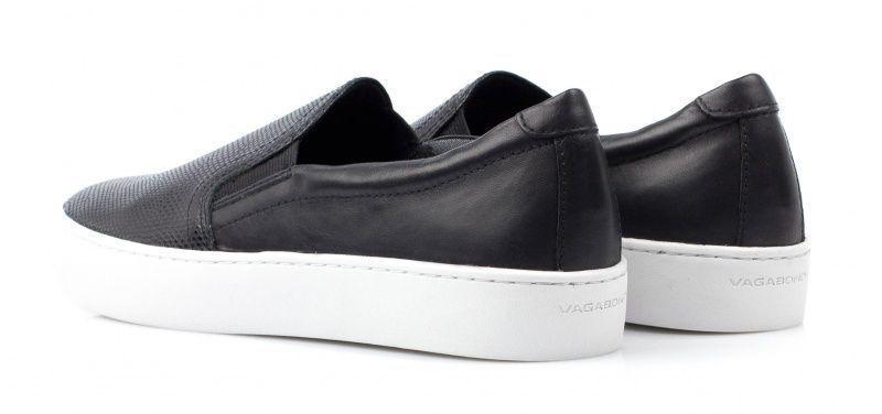 Cлипоны женские VAGABOND ZOE VW4960 брендовая обувь, 2017