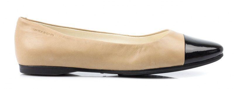 Балетки женские VAGABOND SAVANNAH VW4974 размерная сетка обуви, 2017